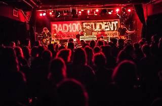 Radio Student's 22nd birthday