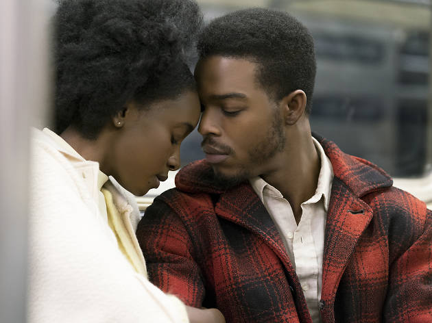 Film of the week: 'If Beale Street Could Talk'