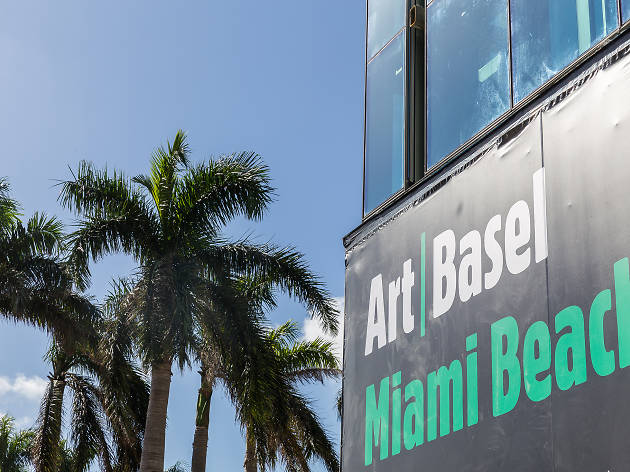 What Is Art Basel Miami Beach