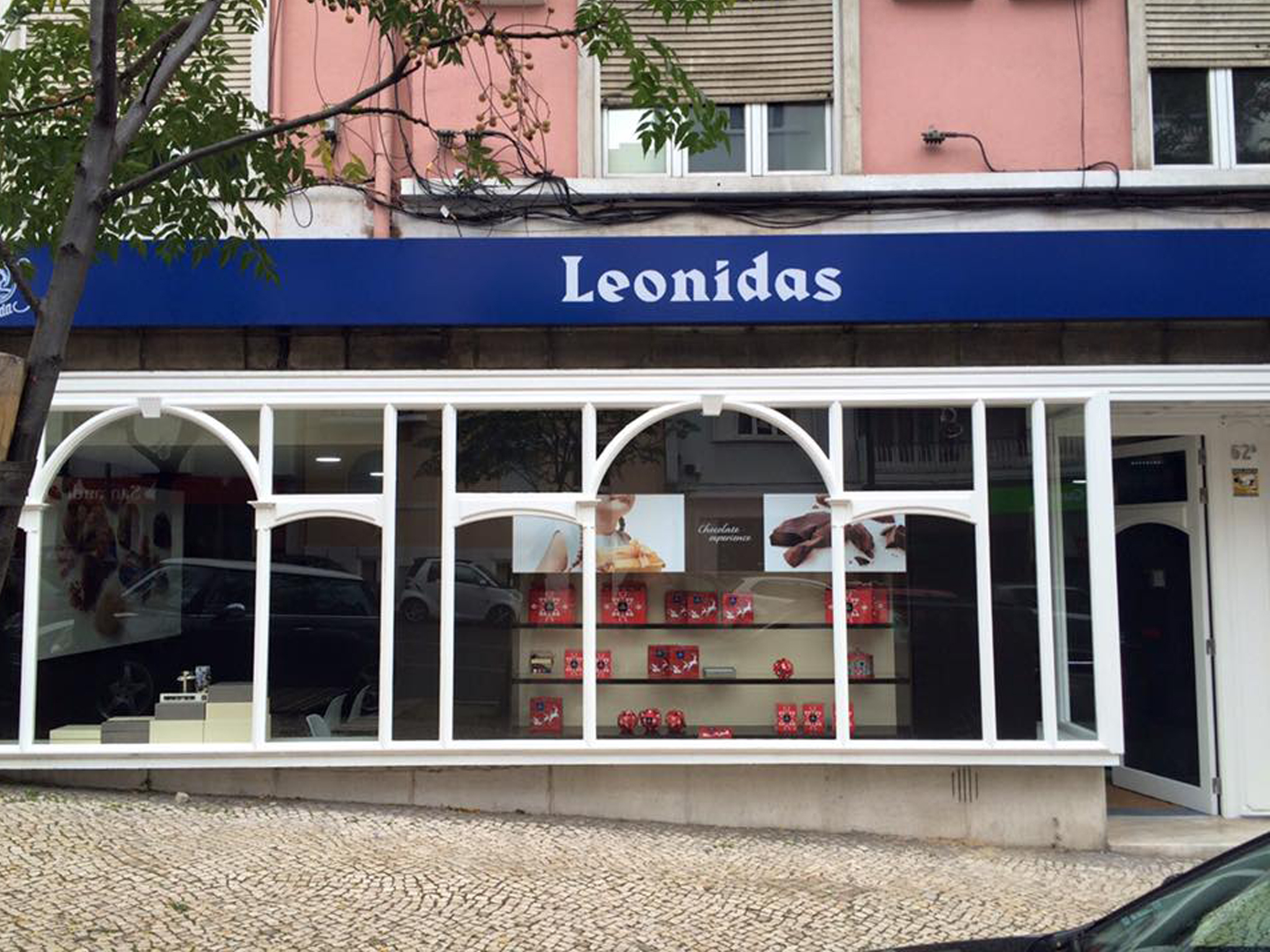 Leonidas - Rato