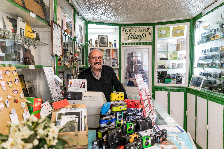 Lojas históricas em Lisboa: velhas, mas boas