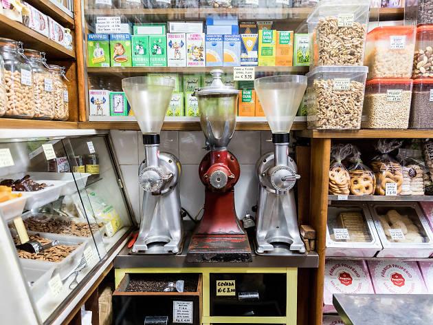 casa de cafes solposto