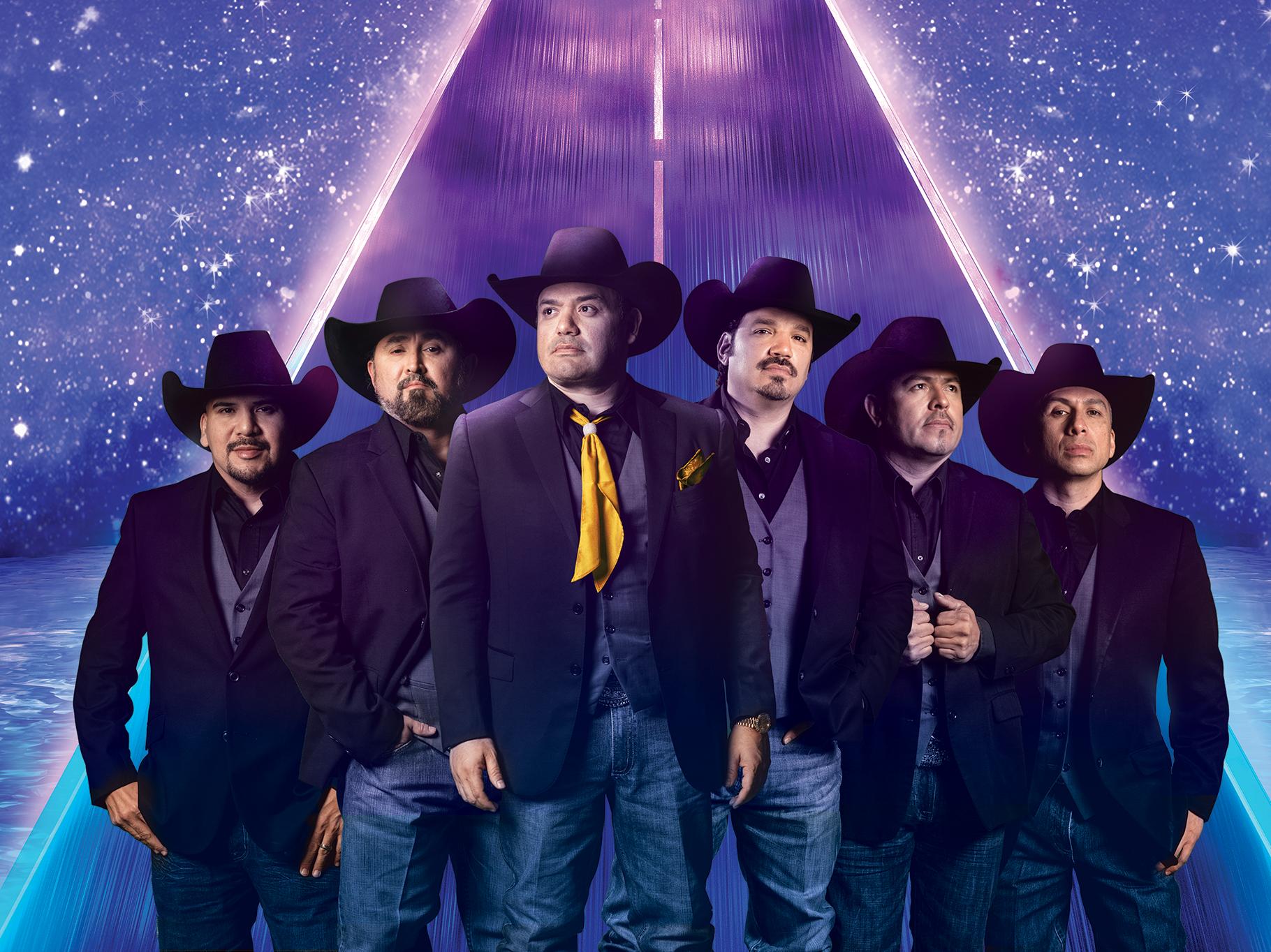 Intocable en el Vive Latino 2019