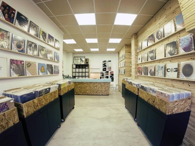 Kristina Records presents
