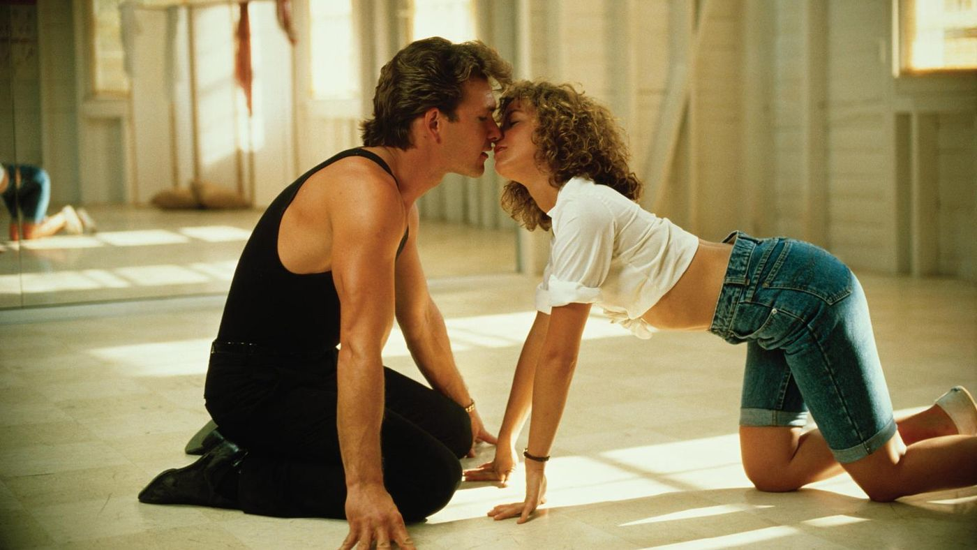 Dirty Dancing is coming to Flemington as an immersive cinema experience