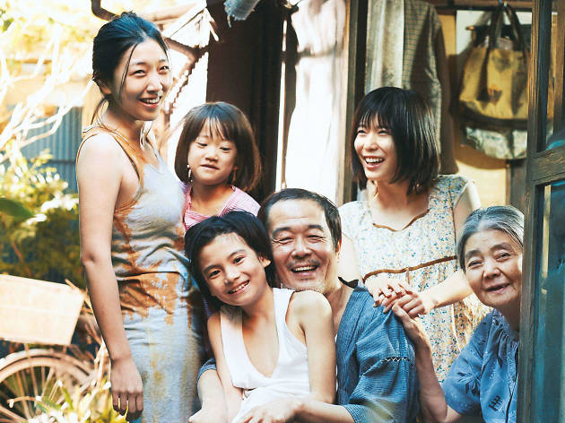 Film of the week: 'Shoplifters'
