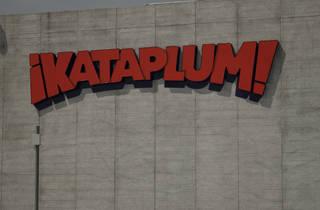 ¡Kataplum! (Foto: Logan García)