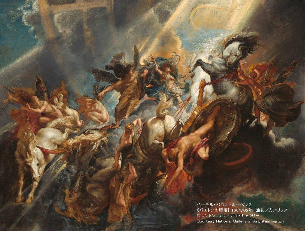 Rubens and the Birth of the Baroque