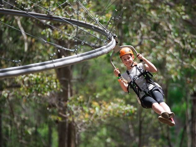 TreeTops Western Sydney