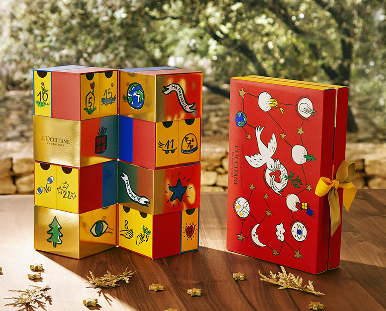 The best beauty advent calendars you can get in Hong Kong