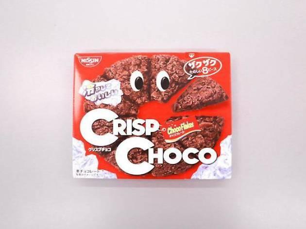 Crisp Choco