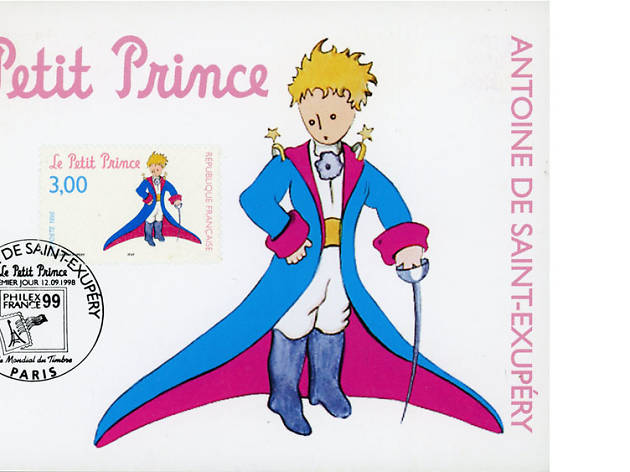 Embark on an adventure with The Little Prince at the Singapore Philatelic Museum