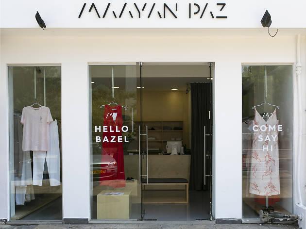 Maayan Paz