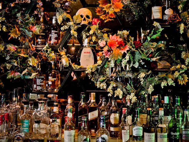 The Tale Bar