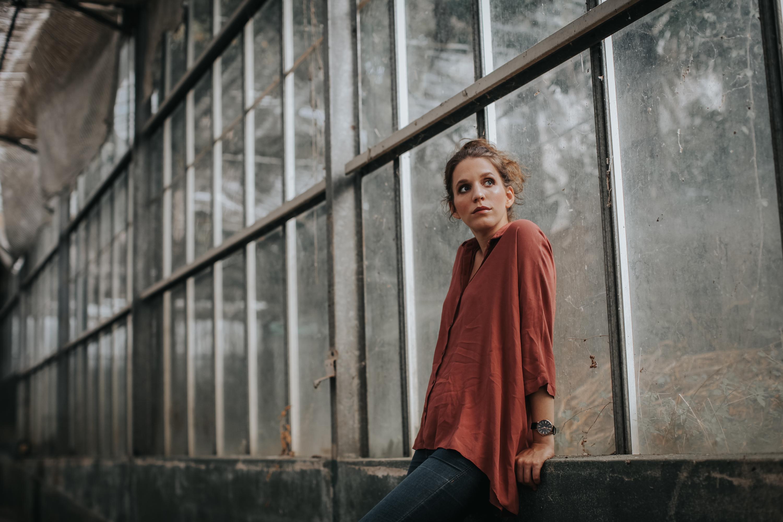 """Luísa Sobral: """"'Amar Pelos Dois' não é a melhor canção que já escrevi"""""""