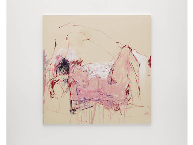 Tracey Emin: A Fortnight of Tears review