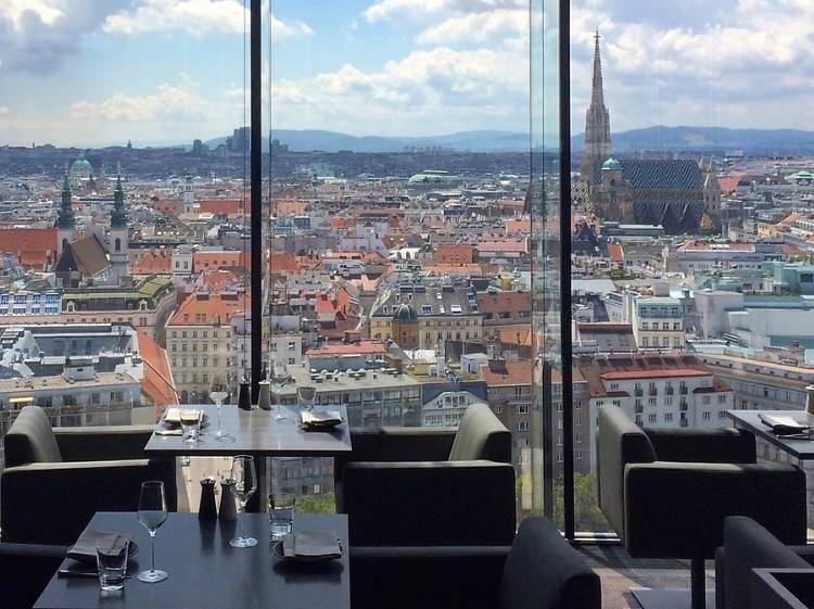 The best bars in Vienna