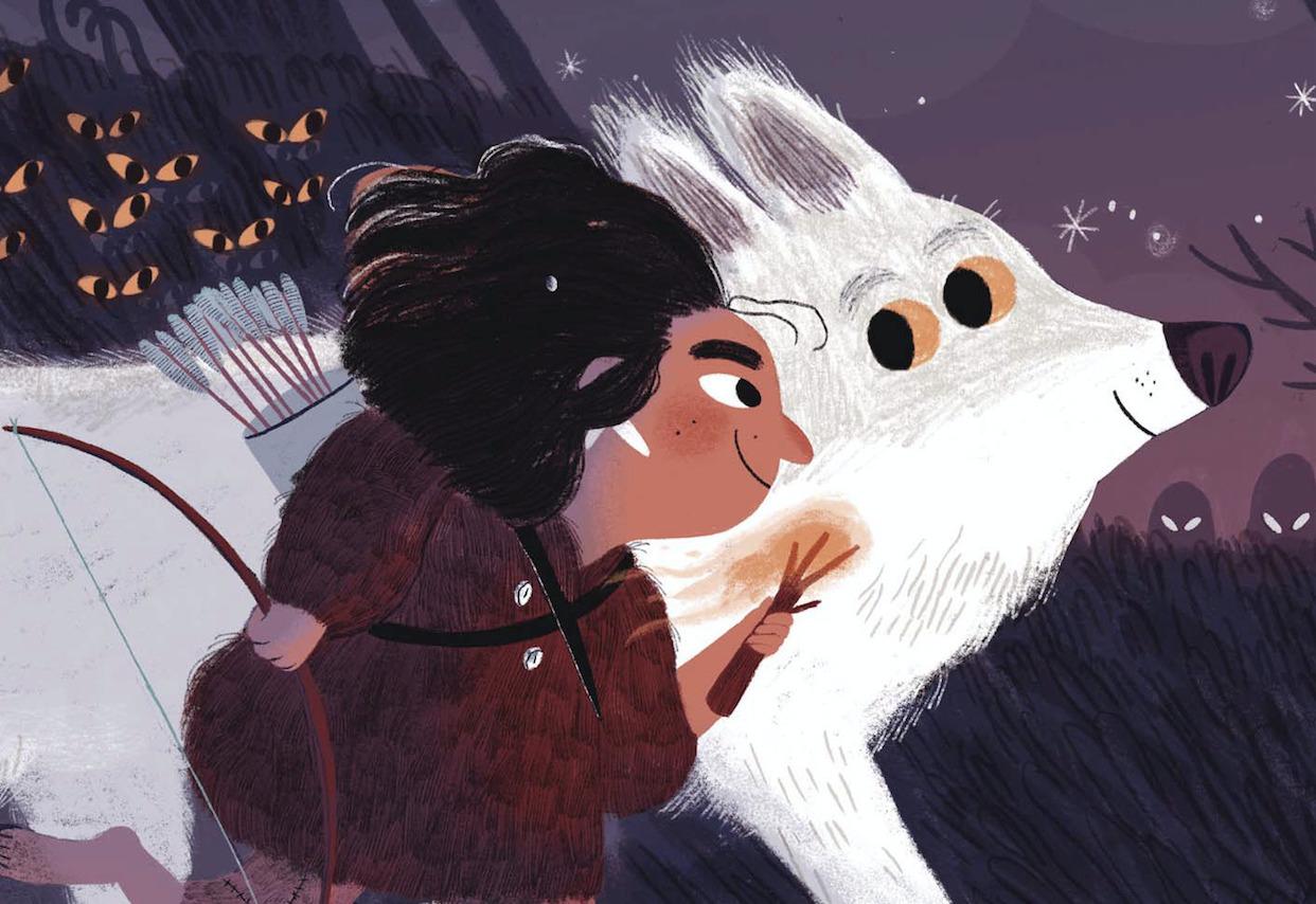 Libros bonitos ilustrados para niñas y niños