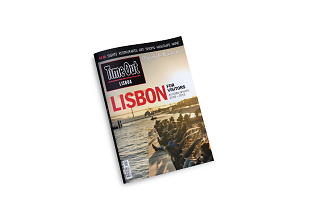 Lisbon for Visitors