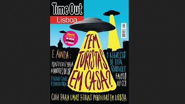Time Out Lisboa, 2010