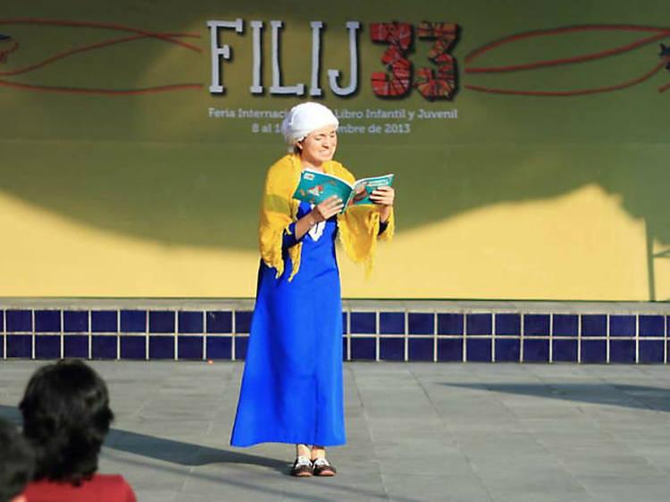Viaje a las leyendas de México, Chile, Colombia y Perú (Cuenta cuentos)