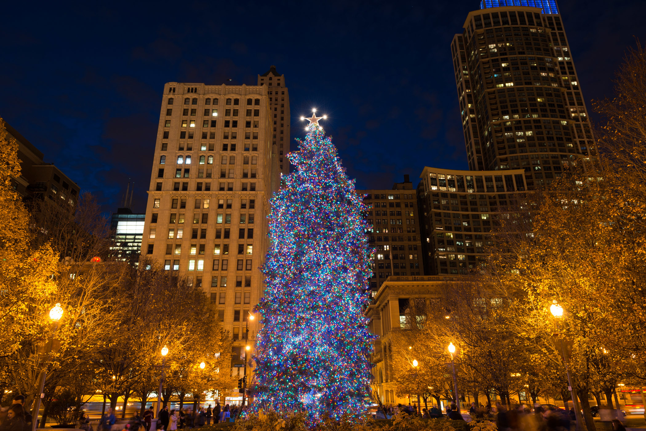 Christmas Programs In The Chicago Suburbs For 2020 December 2020 Events Calendar for Things To Do in Chicago