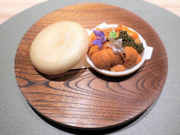 Ichimura at Uchū