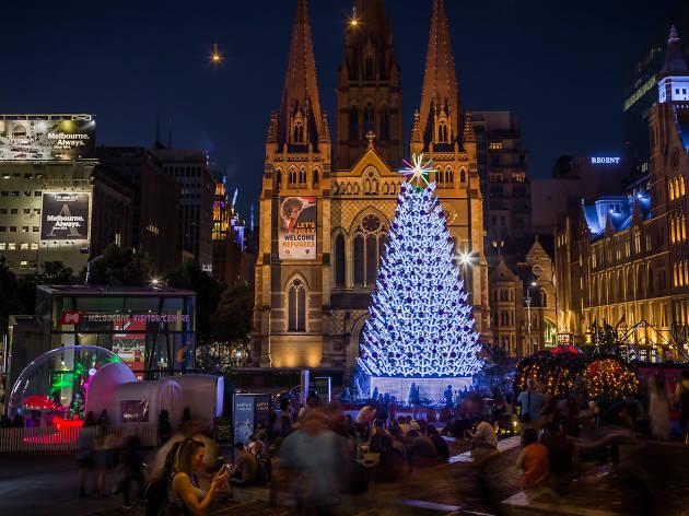 2018 Christmas Festival