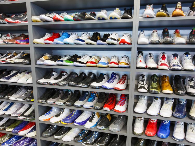 Indulge your sneaker streak at Worm
