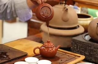 Gong Fu Teahouse