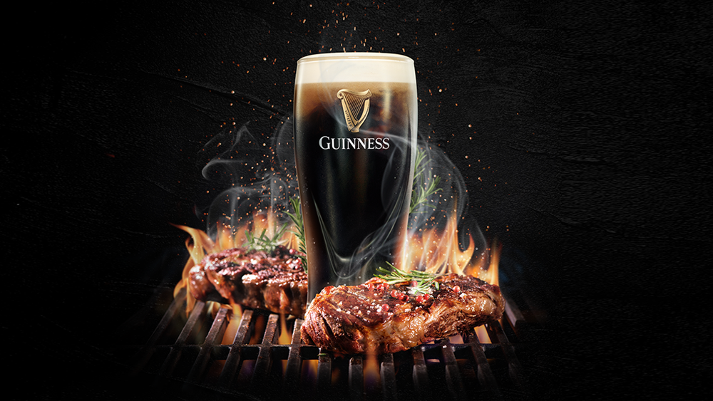 The Great Grill Out by Guinness