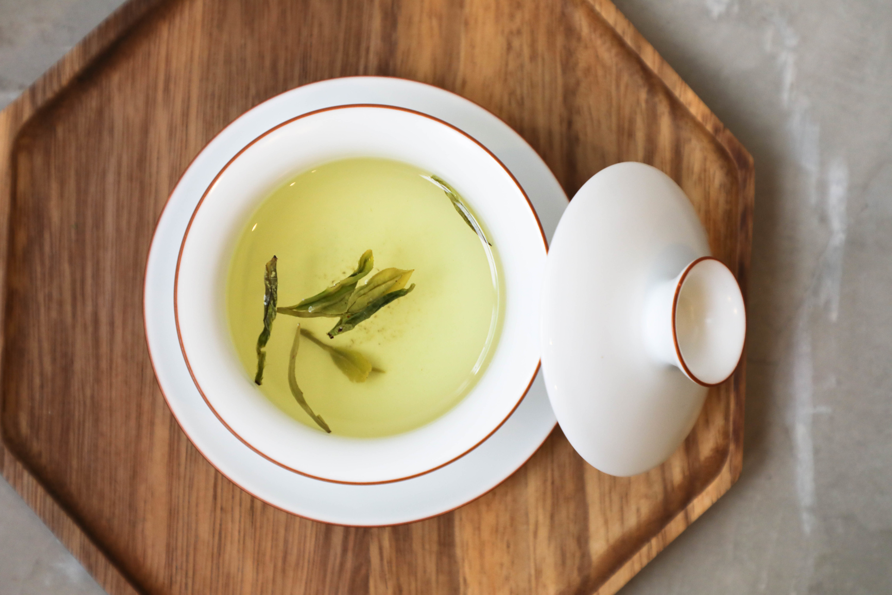 The best places to learn about tea culture in Hong Kong
