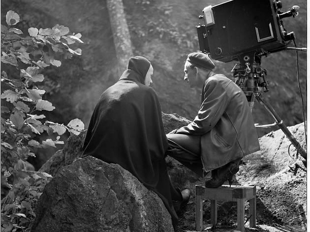 Bergman: su gran año