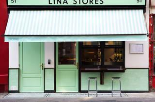 Lina Stores