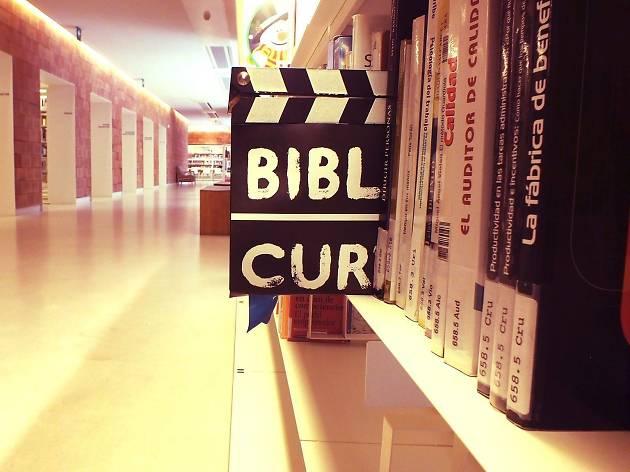 Bibliocurts