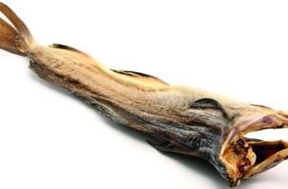 Cod fish days