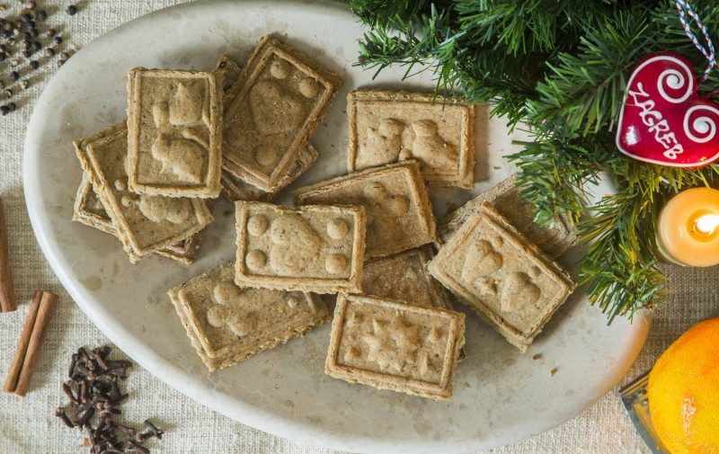 Ten Croatian Christmas time foods