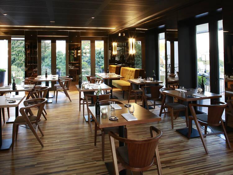 Digby Restaurante Bar
