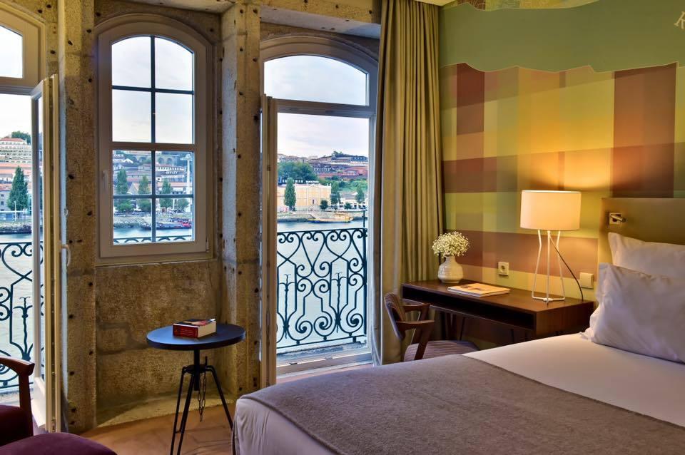 Pestana Vintage Porto Hotel & World Heritage