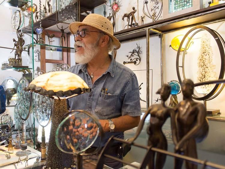 Bazaar Sábado