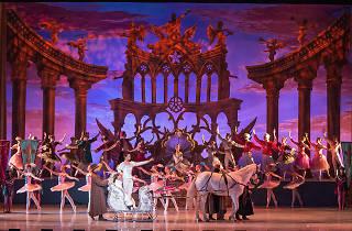 Long Beach Ballet, The Nutcracker