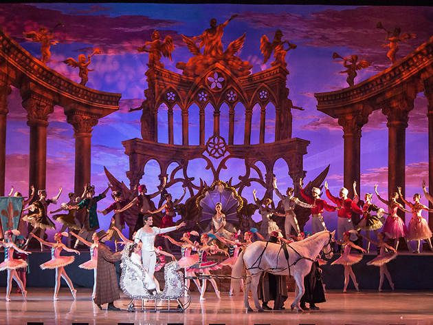 Long Beach Ballet, The Nutcracker