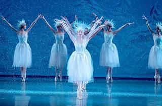 Los Angeles Ballet, The Nutcracker