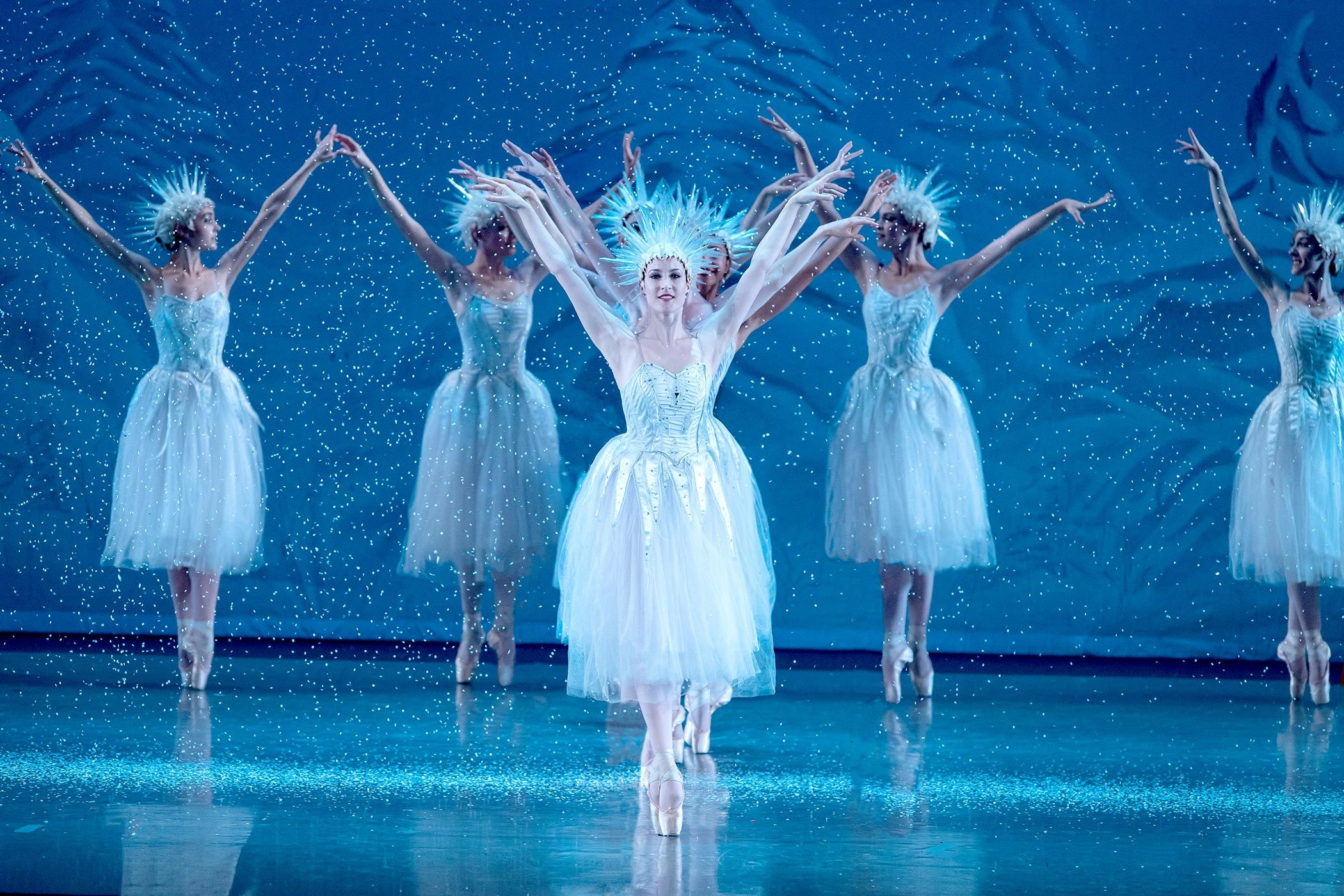 Los Angeles Ballet, The Nutcracker