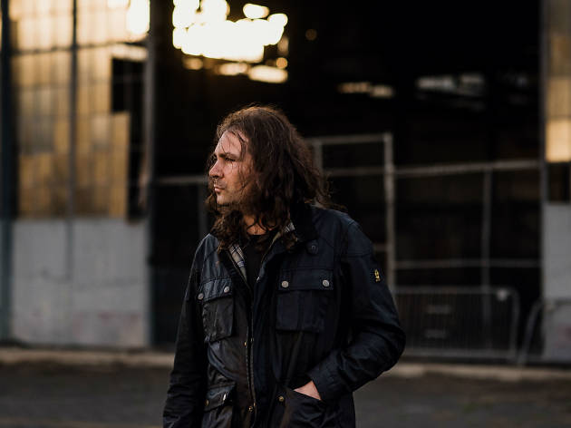 The War on Drugs por primera vez en la CDMX
