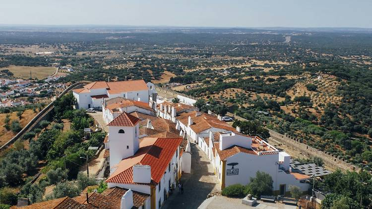 A Place at Evoramonte