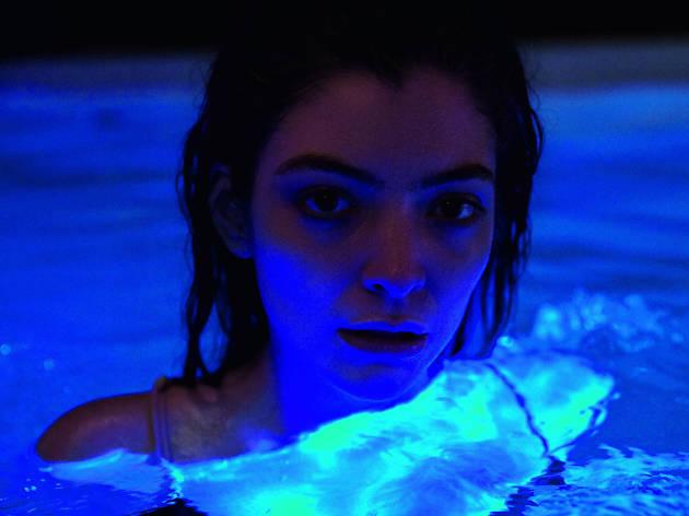 Lorde se presentará en la CDMX