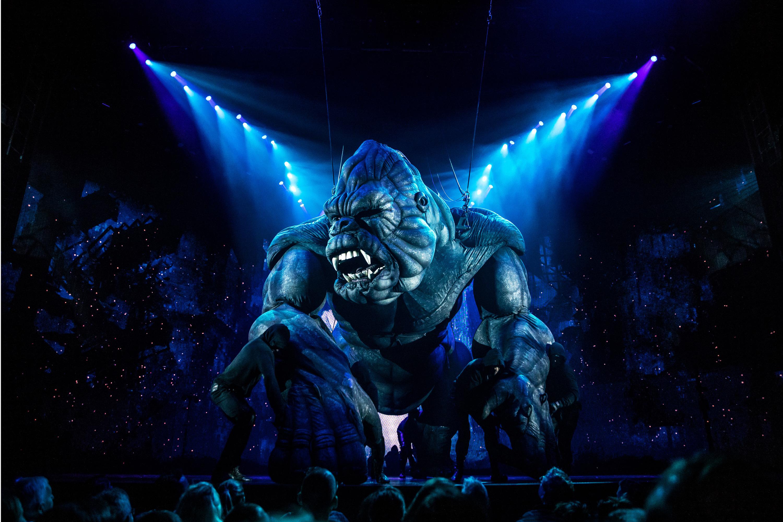 Review: King Kong