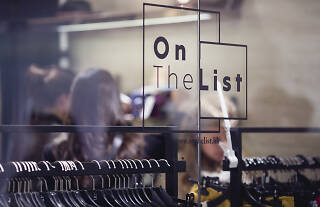 OnTheList Showroom