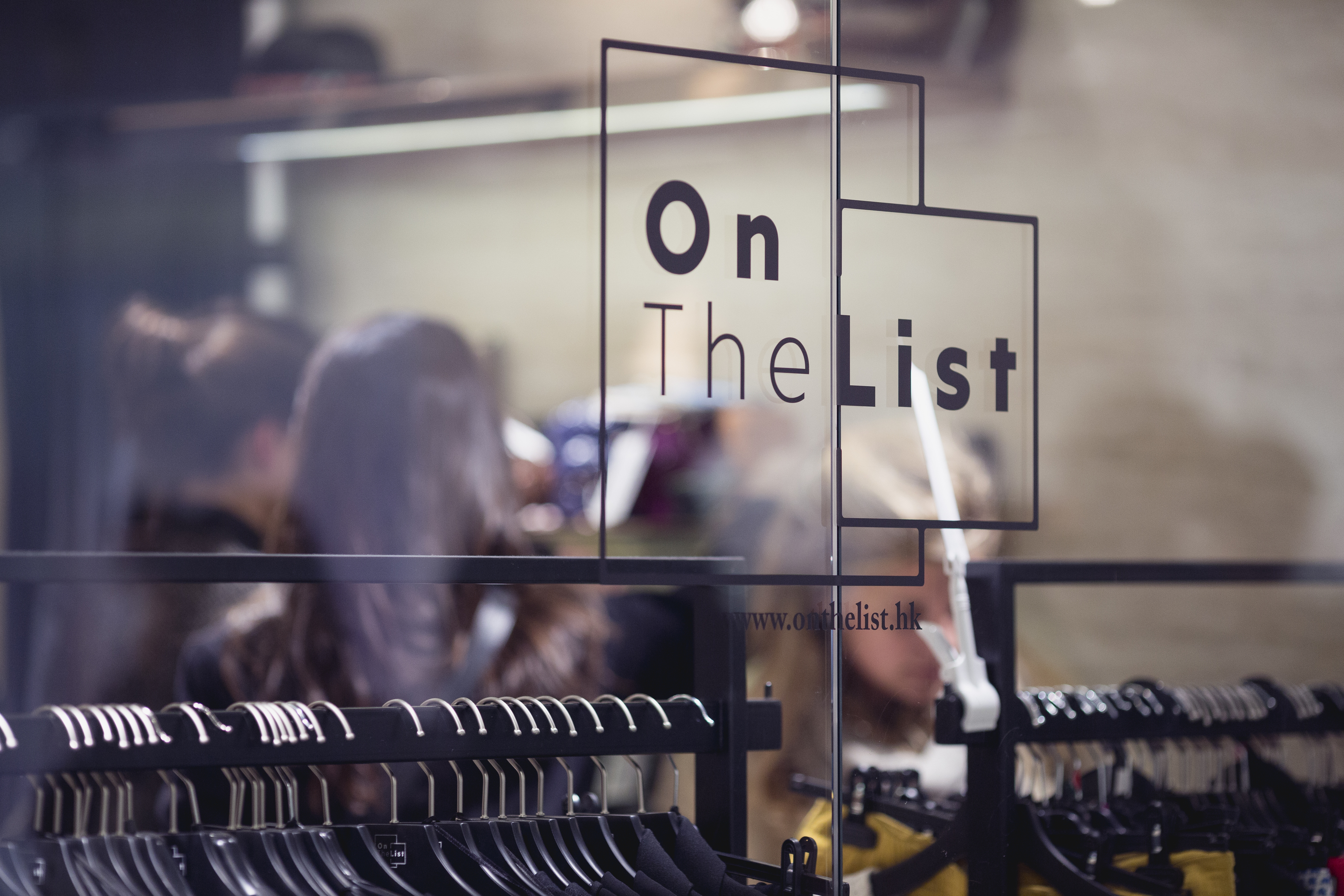 OnTheList Showroom